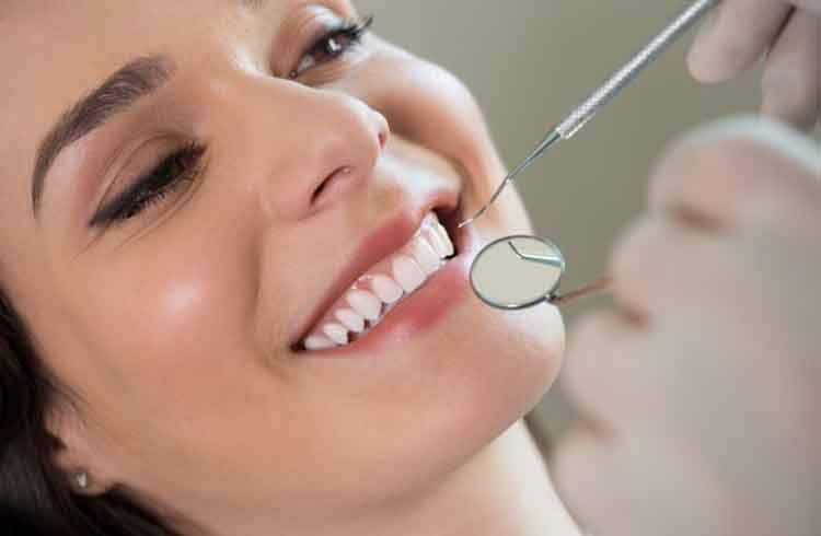 Yamuk Diş Tedavisi